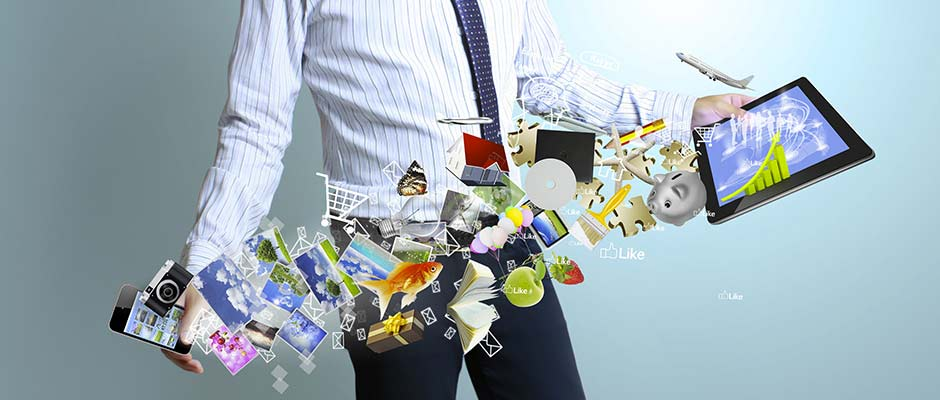 La presenza Web è fondamentale per il tuo business.