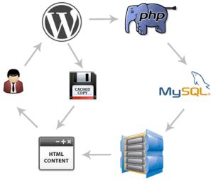 come-velocizzare-wordpress-cache-statica