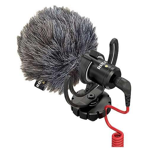Miglior microfono reflex: Rode VideoMicro
