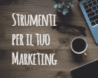 Strumenti-marketing