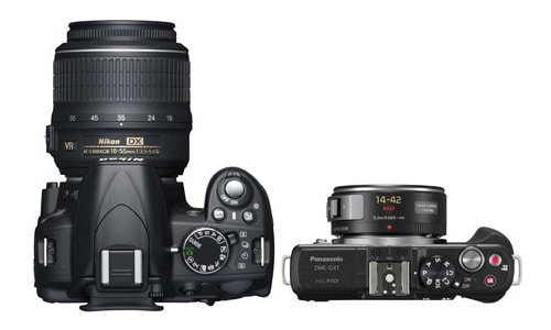 Migliori Reflex Video e Mirrorless