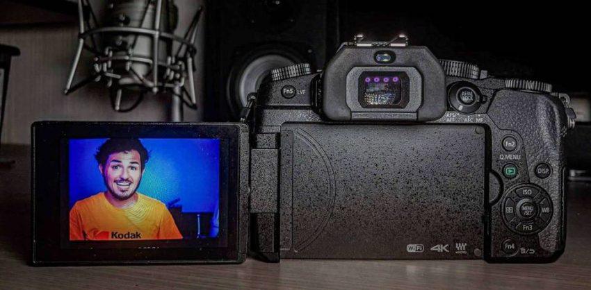 10 Migliori Fotocamere per Video [2021 Aprile] – Reflex e Mirrorless