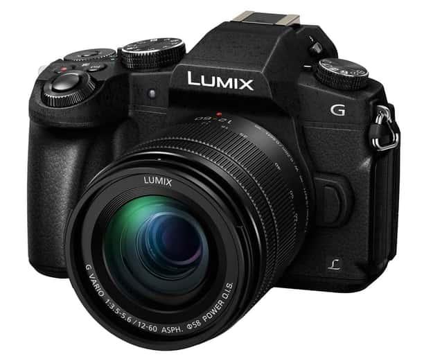 Miglior fotocamera per fare video stabilizzata: Panasonic Lumix G80