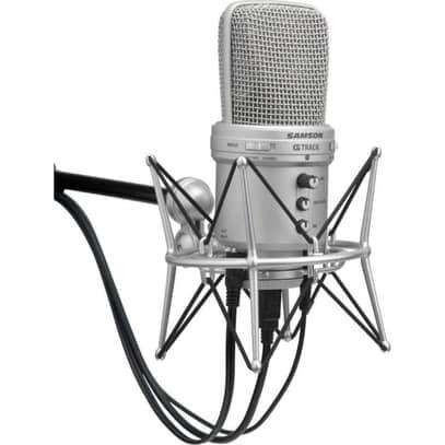 Miglior microfono Usb per fare video e Podcast: Samson G-Track